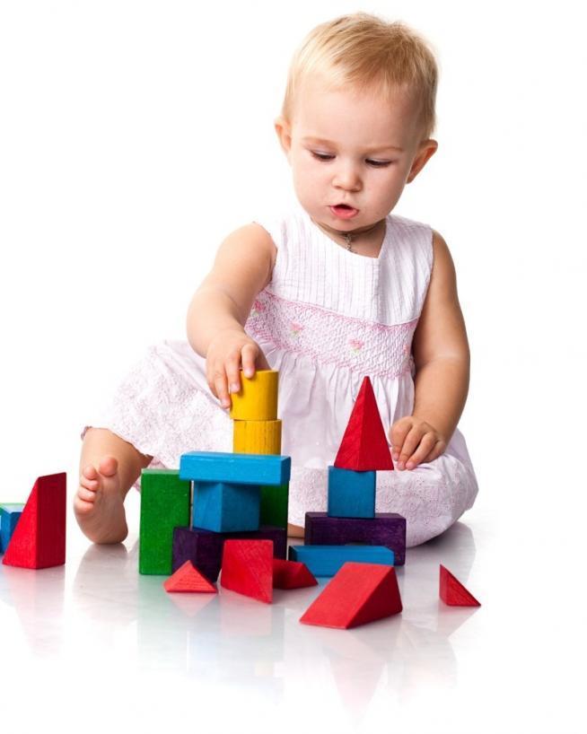 Что сделать ребенку 6 лет