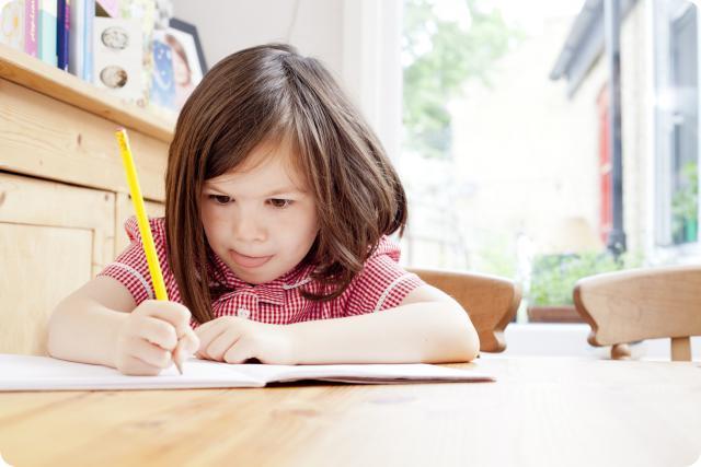 Как сделать ребенка хорошим 817