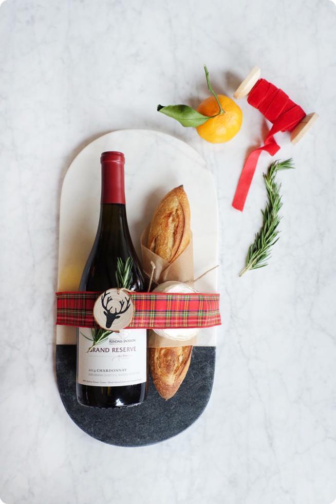 Стихи к подарку вино 88