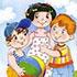 Считалочки на английском языке для детей