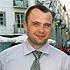 Кирилл Авдеенко – детский автор, поэт.