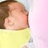 Ребенок в 1 месяц. Основные рефлексы младенца