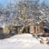 Сборник стихотворений про зиму на белорусском языке