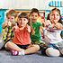 Стихи про детский сад