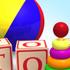 Развивающие игры для детей возраста 2-3 лет