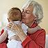 Вірші про бабусю для маленьких