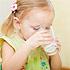 Молочные продукты для детей. Польза и ограничения.