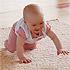 Ребенок ползает по-пластунски – отклонение или норма развития?
