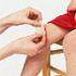 Что делать в случае, если ребенок порезался