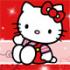 "Раскраски ""Хелло Китти"" (Hello Kitty)"