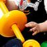 Ребенок в 1 год и 2 месяца