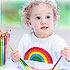 Рисование для малышей