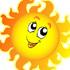 сонце, весна