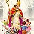 Вірші до дня Святого Миколая