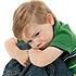 Упрямый ребенок: причины и последствия