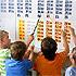 Методика Зайцева. Упражнения для детей 3-4 лет